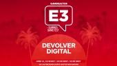 E3 2021:  Devolver MaxPass+ - Kompletter Stream