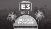 E3 2021: Gearbox Showcase - Komplette Show und Zusammenfassung + Zusammenfassung Devolver-Digital-PK