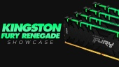Kingston Fury Renegade - Produktpräsentation