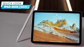 iPad Mini (2021): Quick Look
