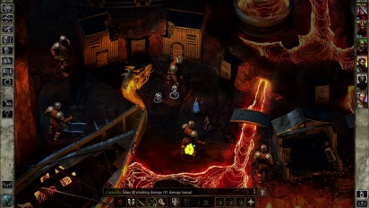 Icewind Dale: Enhanced Edition - Announcement Trailer
