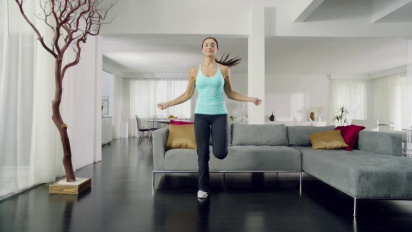 Your Shape Fitness Evolved 2012 - Fitness Fun for the New Year