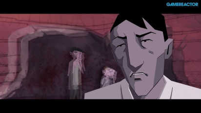 Dead Synchronicity: Tomorrow Comes Today - Launchtrailer (Englisch)
