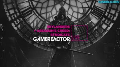 Assassin's Creed: Syndicate - Livestream-Wiederholung