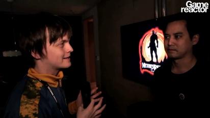 GDC 12: Mortal Kombat Vita - Interview