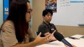 Sonic Forces - Interview mit Yoshitaka Miura & Tomoya Ohtani