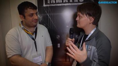 Inmates - Interview mit Davit Andreasyan