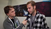 Batman: The Enemy Within - Interview mit Anthony Ingruber