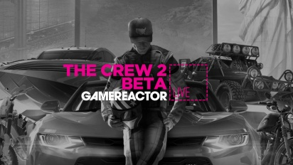 The Crew 2 Beta - Livestream Replay