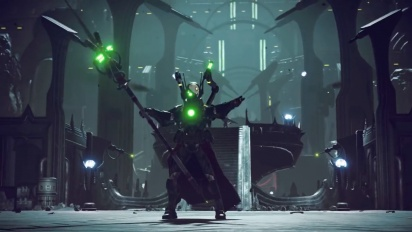 Immortal: Unchained - Launch Trailer