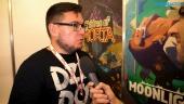 11 Bit Studios - Karol Zajaczkowski Interview