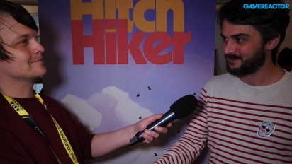 Hitchhiker - Interview mit Patrick Rau