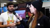 Areia - Interview mit Marcelo Raimbault