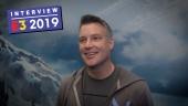 Scavengers - E3-Interview mit Josh Holmes