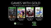 Xbox - March 2020 Games with Gold