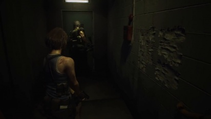 Resident Evil 3 - PlayStation Access Video Preview