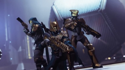 Destiny 2: Season of the Worthy - Trials of Osiris Returns
