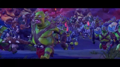 Orcs Must Die 3 - Launch Trailer