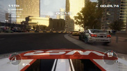 Grid 2 - Dubai Eliminator Gameplay Trailer