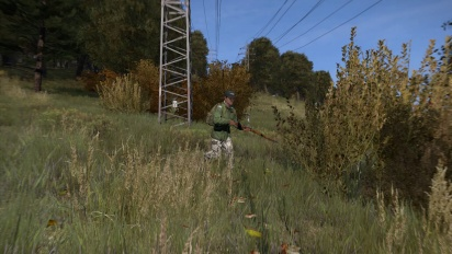 DayZ - Dev Blog February 24th 2014