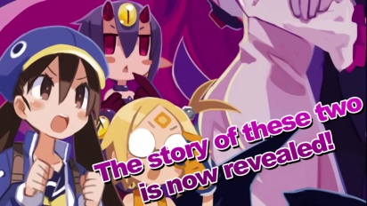 Disgaea 4: A Promise Revisited - English Trailer