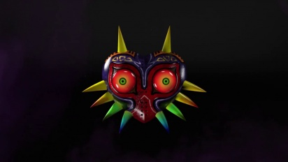 The Legend of Zelda: Majora's Mask 3D - Special Edition Trailer