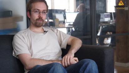 JONAS WæVER - CREATIVE DIRECTOR AT LOGIC ARTISTS