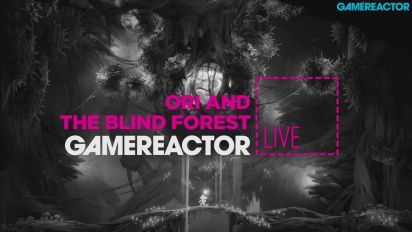 Ori and the Blind Forest - Livestream-Wiederholung