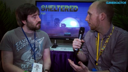Sheltered - Interview Dean Foster