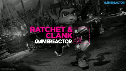 Ratchet & Clank - Livestream-Wiederholung