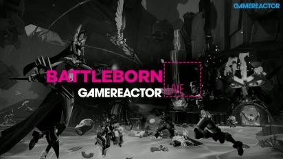Battleborn - Livestream-Wiederholung Beta-Gameplay