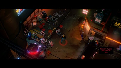 RUINER - E3 2017 Gameplay Trailer