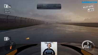 Forza Motorsport 7 - Livestream-Wiederholung