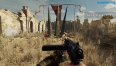 Metro Exodus - Gameplay Sandwüste