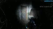 Metro Exodus - Gameplay Untergrundbasis