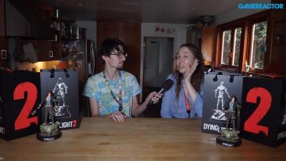 Dying Light 2 - E3-Vorschau