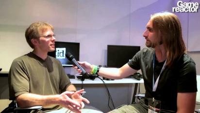 E3 12: Interview mit John Carmack
