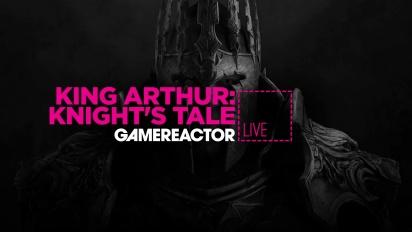 King Arthur: Knight's Tale - Livestream-Wiederholung (Early Access)