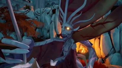 Gods Will Fall - Launch Trailer