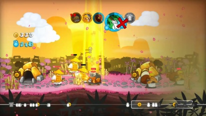 Swords & Soldiers - Playstation Move Patch Trailer