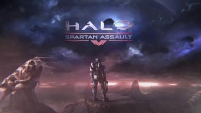 Halo: Spartan Assault - Xbox One Launch Trailer