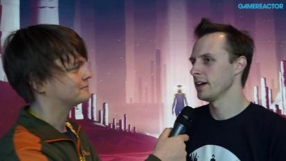 Abzû - Interview Matt Nava