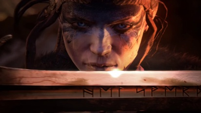 Hellblade - Dev Diary 16: The Face of Senua