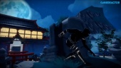 Aragami: Out of the Shadows - David León Interview