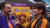 The Escapists 2 - Adam Findlay Interview