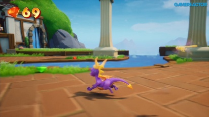 Spyro: Reignited Trilogy - Video-Kritik