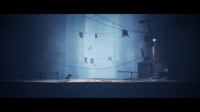 Little Nightmares II - Announcement Trailer