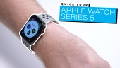 Apple Watch Serie 5: Quick Look