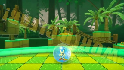 Super Monkey Ball: Banana Blitz HD - Steam Release Date Reveal Trailer