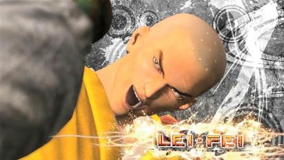 Virtua Fighter 5: Final Showdown - Tutorial Video #9